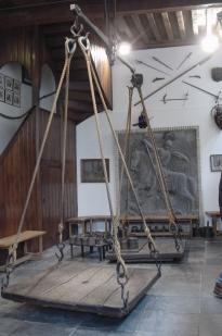 vikingen museum heksen waag