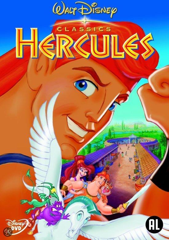 grieken en romeinen film hercules