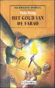 egyptenaren boek goud farao