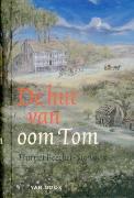 nieuwe tijd boek hut oom tom