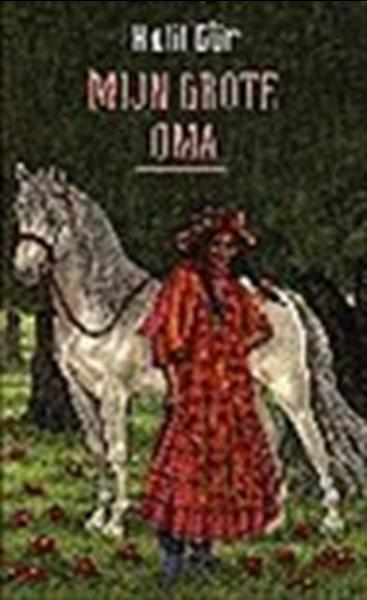 ottomanen boek grote oma