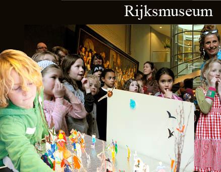 nieuwe tijd museum rijksmuseum