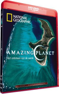 het begin film amazing planet