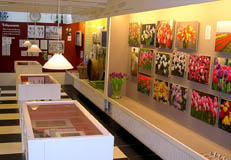 ottomanen museum tulip