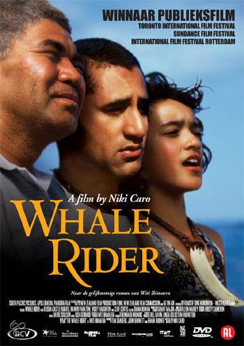 maori film cinekid whale rider