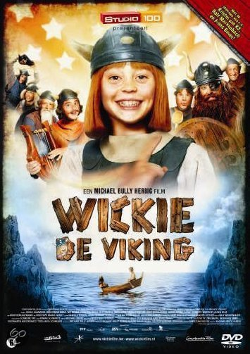 vikingen film wickie