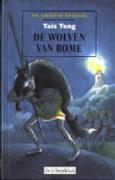 grieken en romeinen boek wolven rome