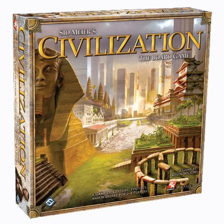 nieuwe tijd spel bord civilization