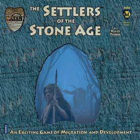 egyptenaren spel bord bordspel settlers stone age