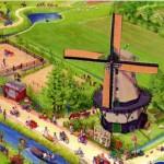 CharlotteDematons_Nederland_molen