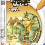Expeditie weten - Egypte
