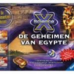 Science X - De geheimen van Egypte